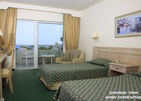 Hotelzimmer mit Volleyball im Fun & Sun Miarosa Ghazal Resort