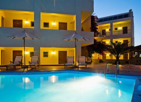 Iperion Beach Hotel in Kreta - Bild von LMX Live
