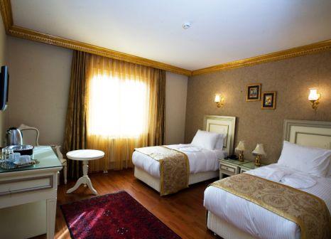 Hotelzimmer mit Hammam im Maywood