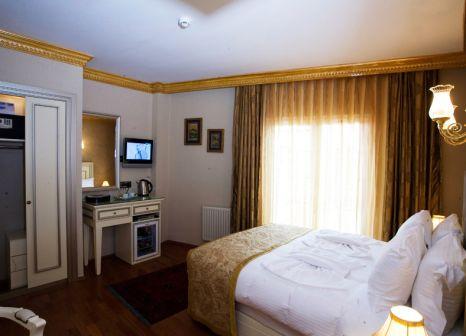 Hotelzimmer mit Aufzug im Maywood