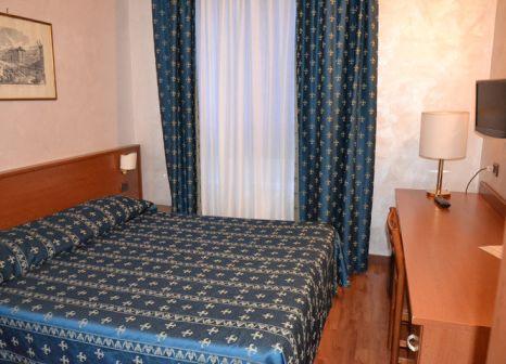 Hotelzimmer mit Klimaanlage im Marc'Aurelio