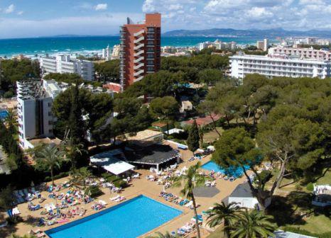 Hotel Riu Playa Park in Mallorca - Bild von LMX Live