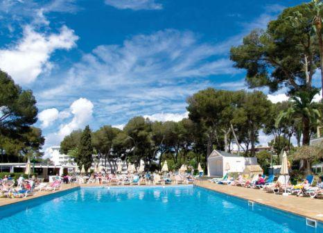 Hotel Riu Playa Park günstig bei weg.de buchen - Bild von LMX Live