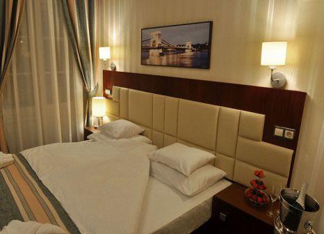 Hotelzimmer mit Aerobic im Hotel President