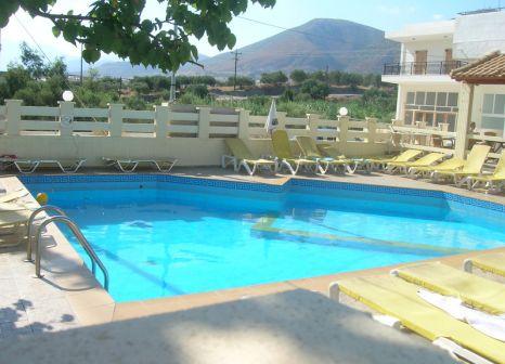 Hotel Hersonissos Sun in Kreta - Bild von LMX Live