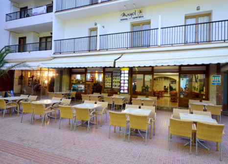 Hotel Hostal Mayol in Ibiza - Bild von LMX Live