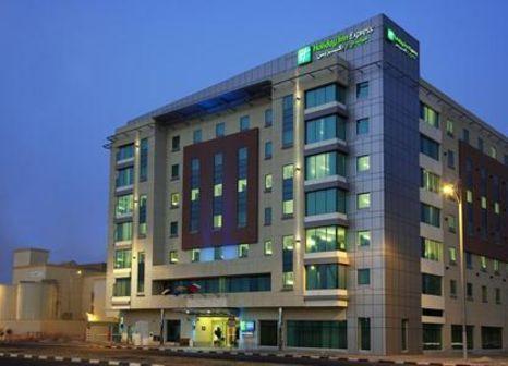 Hotel Holiday Inn Express Dubai - Jumeirah günstig bei weg.de buchen - Bild von LMX Live