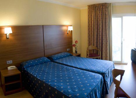 Hotelzimmer mit Fitness im Hotel Maria del Mar
