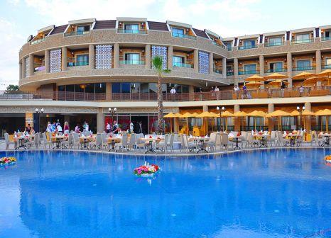 Elamir Resort Hotel in Türkische Riviera - Bild von LMX Live