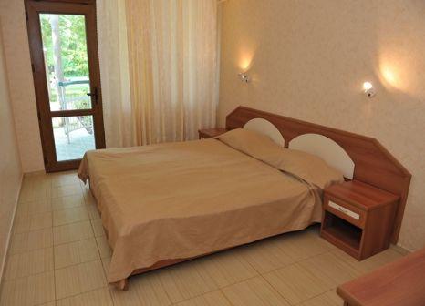 Hotelzimmer mit Volleyball im Zefir Hotel