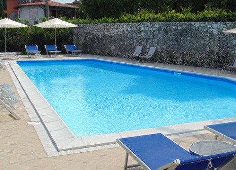 Hotel Donna Silvia in Oberitalienische Seen & Gardasee - Bild von LMX Live