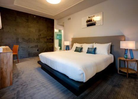 Hotelzimmer mit Sandstrand im SBH South Beach
