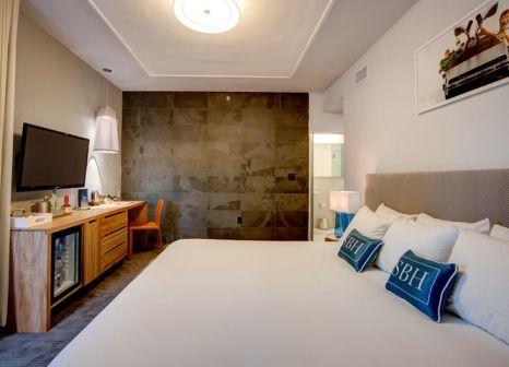 Hotelzimmer mit Animationsprogramm im SBH South Beach