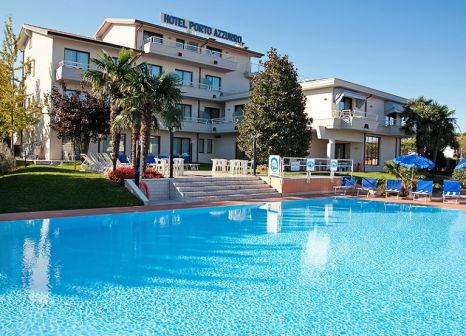 Hotel Porto Azzurro in Oberitalienische Seen & Gardasee - Bild von LMX Live