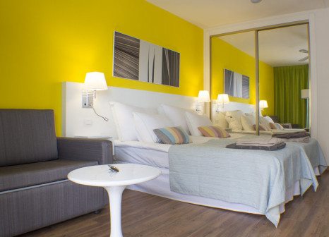 Hotelzimmer mit Fitness im Hotel Coral California