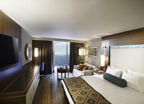 Hotelzimmer mit Golf im Ramada Resort by Wyndham Kusadasi