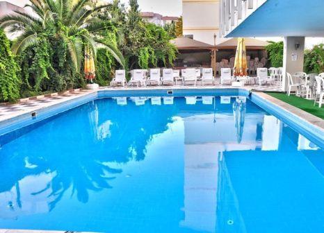 Hotel Santur in Türkische Ägäisregion - Bild von LMX Live