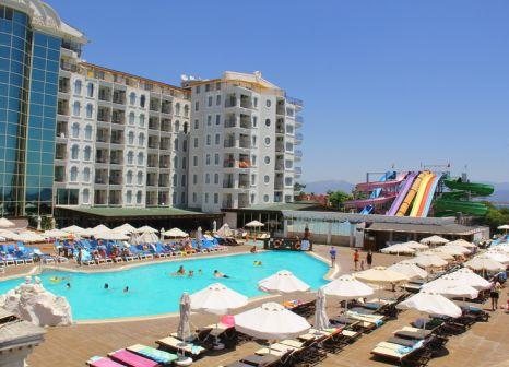 Hotel Didim Beach Resort & Spa günstig bei weg.de buchen - Bild von LMX Live