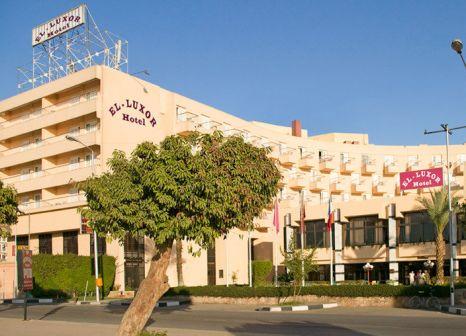 Aracan Eatabe Luxor Hotel in Oberägypten - Bild von LMX Live