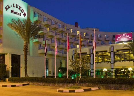 Aracan Eatabe Luxor Hotel günstig bei weg.de buchen - Bild von LMX Live