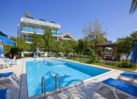Örsmaris Boutique Hotel in Türkische Ägäisregion - Bild von LMX Live