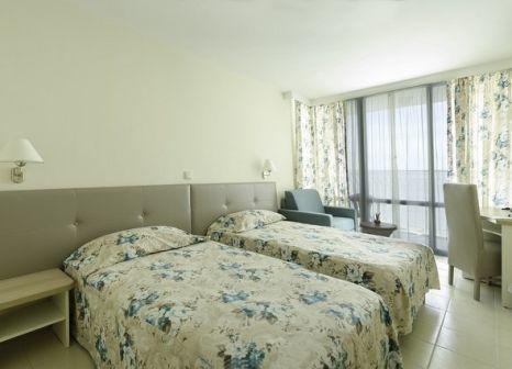 Hotelzimmer mit Fitness im Borjana
