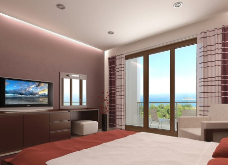 Hotelzimmer im smartline Arena Mar günstig bei weg.de