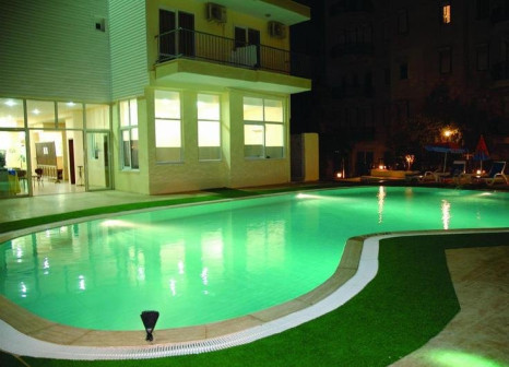 Asli Hotel in Türkische Ägäisregion - Bild von LMX Live