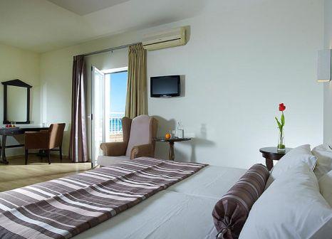 Hotelzimmer mit Golf im Gouves Sea & Mare