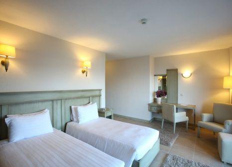 Hotelzimmer mit Fitness im Temenos Luxury Hotel & Spa