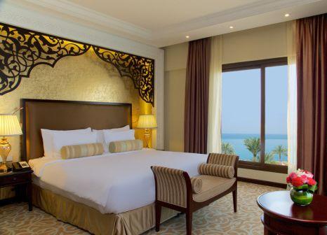 Hotelzimmer mit Tennis im Marjan Island Resort & Spa