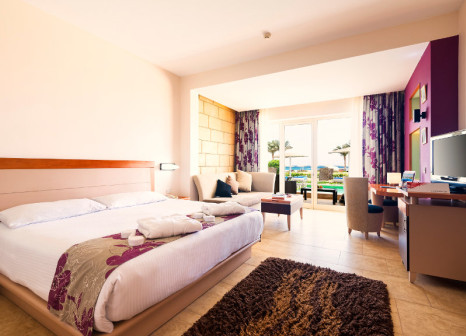 Hotelzimmer mit Golf im Barcelo Tiran Sharm