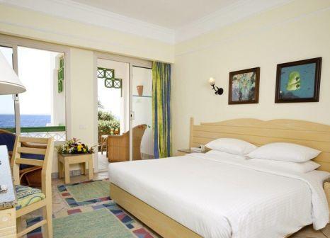 Hotelzimmer mit Fitness im Coral Beach Resort Tiran