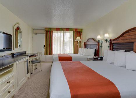 Hotelzimmer mit Volleyball im Seralago Hotel & Suites Maingate East