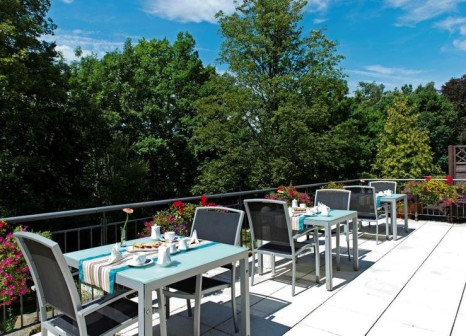 Ringhotel Parkhotel ambiente Hohnstein 52 Bewertungen - Bild von LMX Live