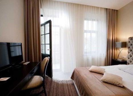 Hotelzimmer mit Clubs im Amberton Vilnius