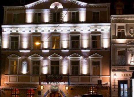Narutis Hotel günstig bei weg.de buchen - Bild von LMX Live