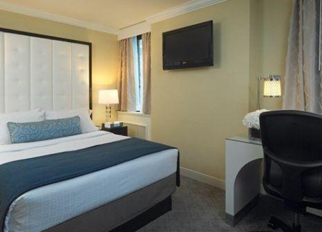 Hotel Warwick Allerton Chicago in Illinois - Bild von LMX Live