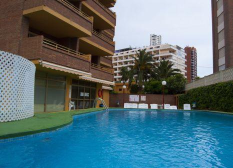 Hotel El Trébol in Costa Blanca - Bild von LMX Live