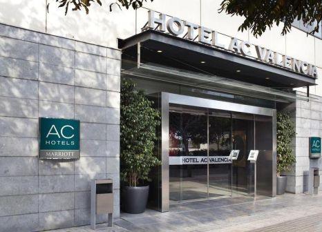 AC Hotel Valencia günstig bei weg.de buchen - Bild von LMX Live