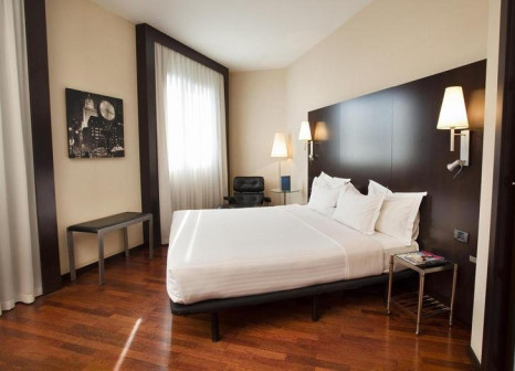 AC Hotel Valencia in Costa del Azahar - Bild von LMX Live