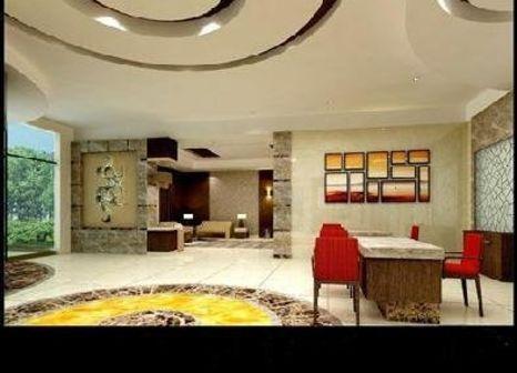 Hotelzimmer mit Animationsprogramm im Mangrove Hotel