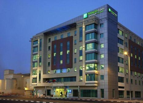 Hotel Holiday Inn Express Dubai - Jumeirah in Dubai - Bild von LMX Live