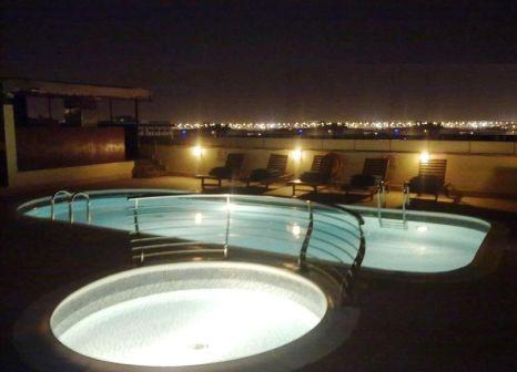 Grand Central Hotel in Dubai - Bild von LMX Live