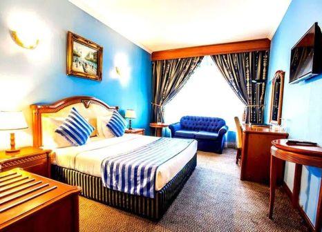 Hotelzimmer mit Golf im Sun & Sands Hotel