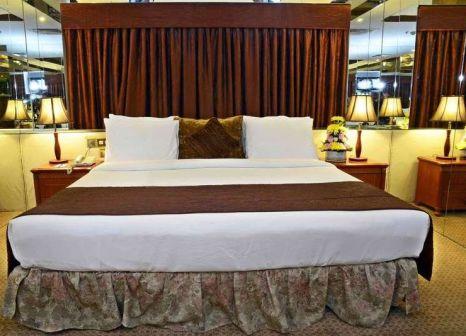 Hotelzimmer mit Tennis im Sun & Sands Hotel