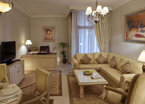 Hotelzimmer mit Fitness im Mercure Dubai Barsha Heights Hotel Suites & Apartments