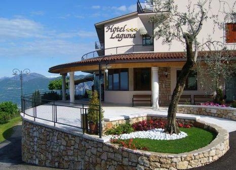 Hotel Laguna in Oberitalienische Seen & Gardasee - Bild von LMX Live