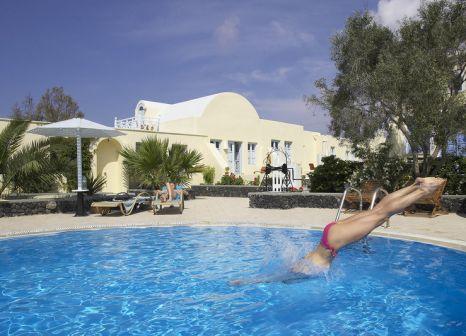 Hotel Marillia Village Apartments & Suites in Santorin - Bild von LMX Live