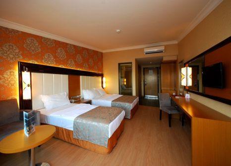 Hotelzimmer mit Fitness im Golden Rock Beach Hotel